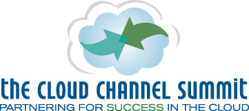 Look Who's Coming to the Third Annual Cloud Channel Summit on November 4