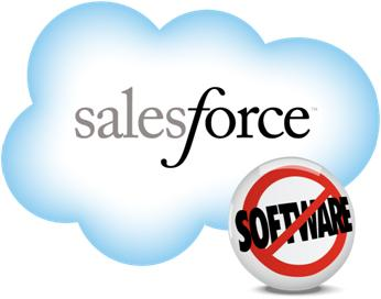 Salesforce Acquisitions Signal Ongoing Broad-Based Platform Strategy