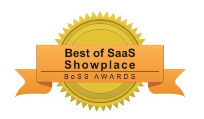 Yooz Wins Best of SaaS Showplace (BoSS) Award