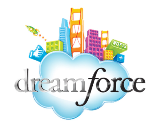 A Video History of Dreamforce 2009-2013 Highlights