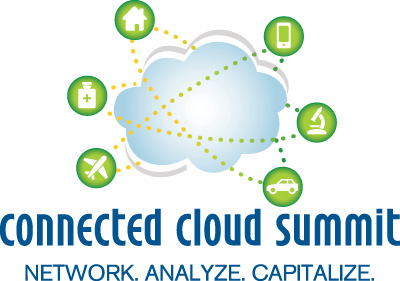 Look Who's Talking About the Internet of Things at the Connected Cloud Summit