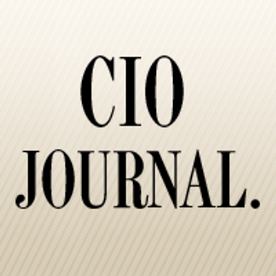 Applying the Long-Tail to the Internet of Things – A Contributed Blogpost in the WSJ CIO Journal